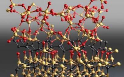 碳化硅的发现将会成为更高效的半导体材料
