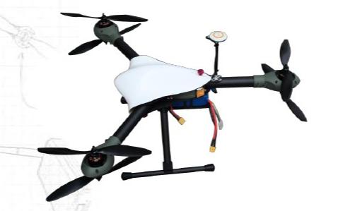 多旋翼无人机飞行器的入门学习资料和实践说明