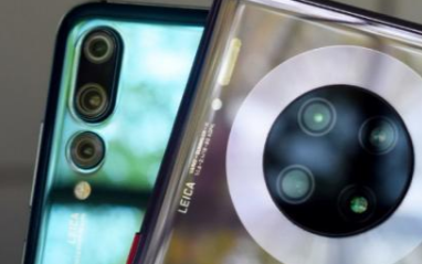 智能手机的相机软件其实比百万像素更加的重要