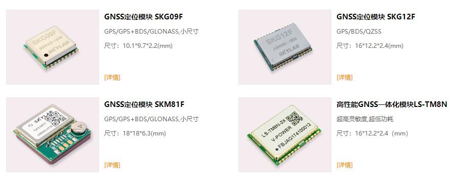 F系列GNSS定位模块赋能智能交通