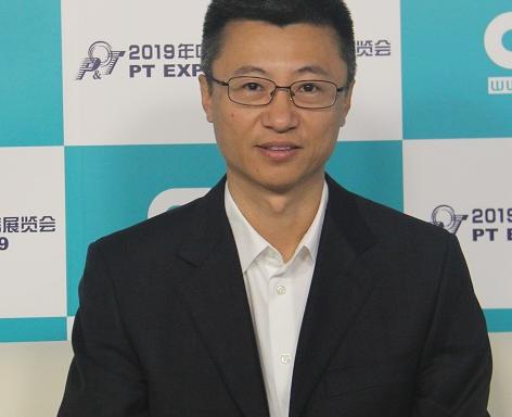 大唐高鸿毕海洲表示5G商用将会加速千行百业的数字化转型进程