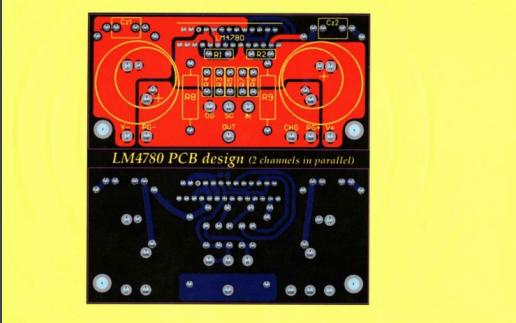 集成电路音响功放DIY的电子书免费下载