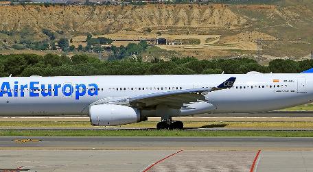 国际航空集团IAG将收购西班牙欧罗巴航空