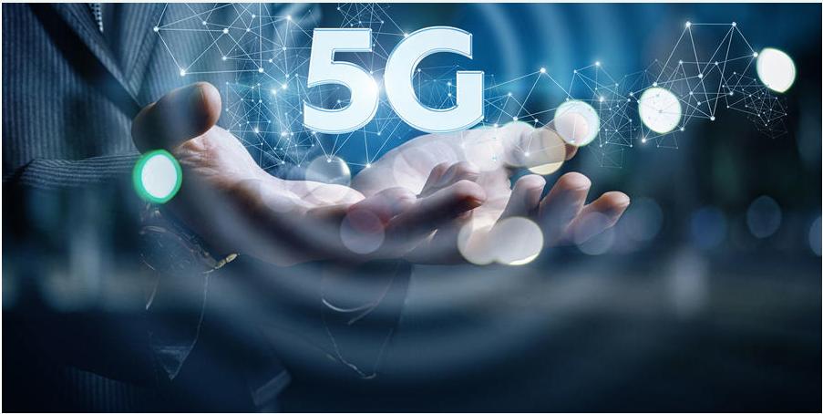 5G正式商用的关键词你留意了吗