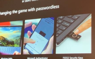 Yubico公司推出首款具备指纹识别触控技术的安全密钥