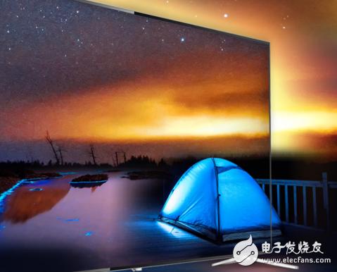 飞利浦欧风系列智能电视性能全面 是广大用户的理想选择