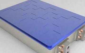 钛酸锂电池将会是一种理想的嵌入型电极材料