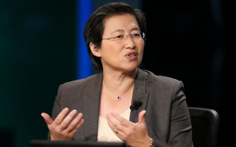 AMD首席执行官:下一代Zen和rDNA核心重点是架构,而不是制程技术