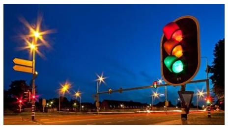 智慧交通系统中如何融入5G技术