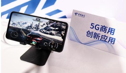 vivo 5G终端现身运营商展台!