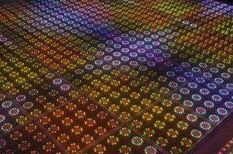 得邦照明表示現階段重點涉及LED前大燈相關產品
