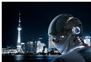 你会把人工智能视为威胁吗