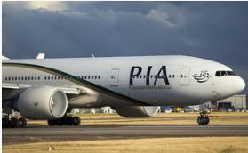 津巴布韦航空公司将很快接收两架波音777-200ER飞机