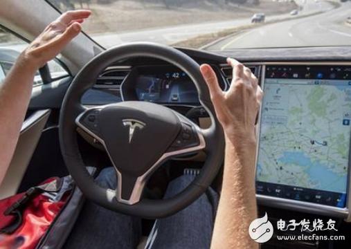 主流自动驾驶方案不安全 故障频发隐患极大