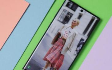 三星新款手机Note10+有什么特别之处