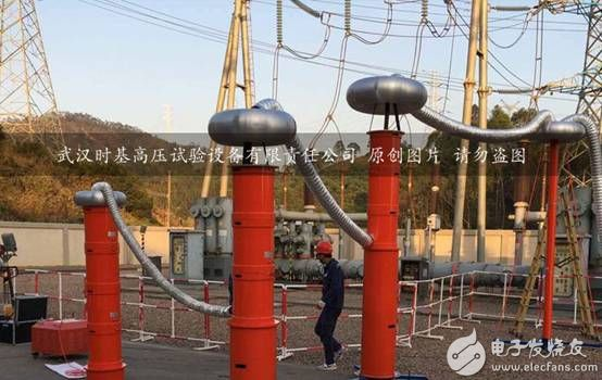 shijidianli(SJXZ)270kVA/270k串聯諧振技術方案表2簡介