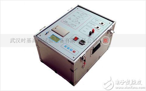 shijidianli10kv變壓器介質損耗測試儀反接法應該怎么測量