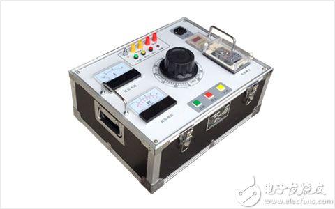 shijidianli工频试验变压器控制台与控制箱区别用途(秒懂)