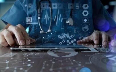 在AI的助力下医疗健康领域将发生翻天覆地的变化