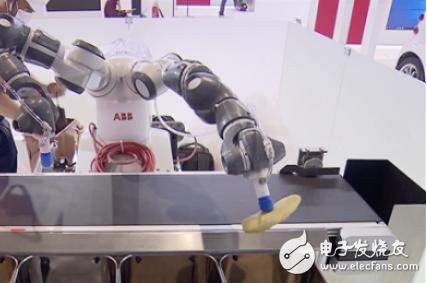 AI技术助力机器人能够实现精准抓取