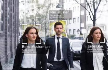 为什么大部分欧美国家都限制使用人脸识别技术