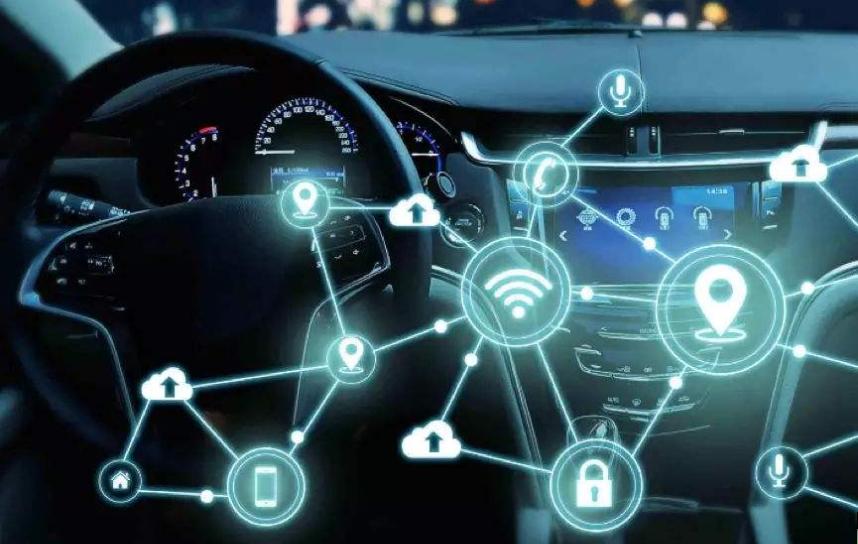 广东省智能网联汽车与智能交通应用专业委员会正式成立