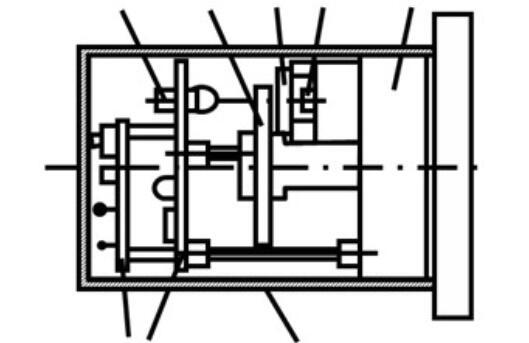 脉冲编码器分为哪三种_脉冲编码器的分类