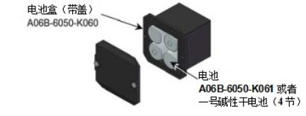 绝对脉冲编码器电池怎么更换