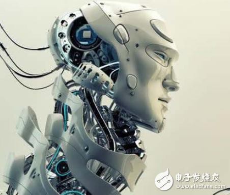 机器人助力智慧养老 各种高科技设备让人眼花缭乱