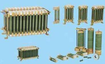阻尼电阻烧毁的原因_阻尼电阻型号