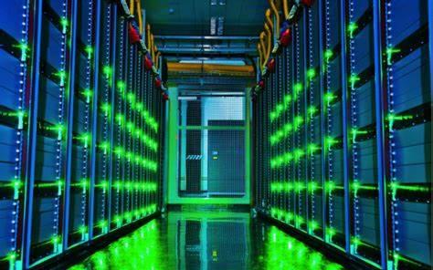 AI技术与传统行业加深融合,中国GPU服务器市场有望新突破