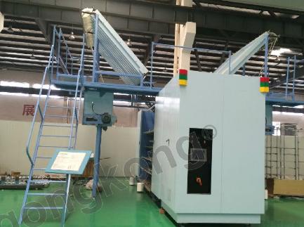 张力传感器在加弹机纺织机械中的应用介绍