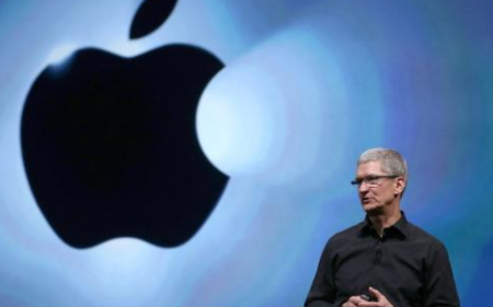 5G技術已成為時代趨勢,蘋果的發展也離不開5G