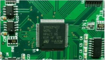 STM32系列芯片定时器的主要功能及应用解析