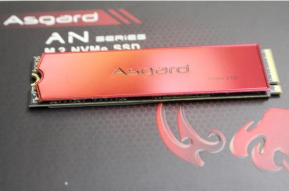 国产最强的SSD已诞生,性能直追三星旗舰