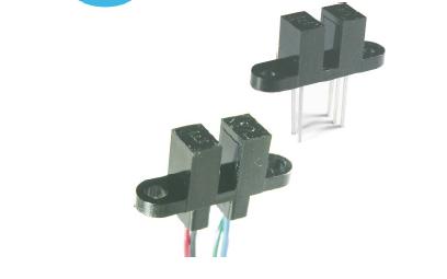 OPB960系列透射式光电传感器的数据手册免费下载