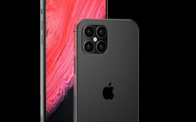 iPhone12将支持5G功能,而且在配置上有重大升级