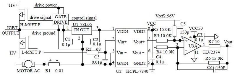 采样电阻的采样原理_采样电阻连接