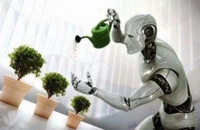 """坚持""""智""""造 向机器人综合解决方案供应商转变"""