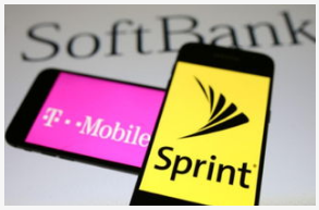 T-Mobile与Sprint合并将共同推动5G...