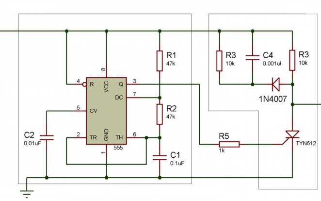 如何做到平缓的电压尖峰——缓冲电路与晶闸管