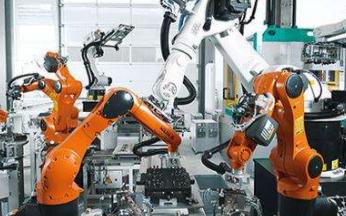 未来智能工业机器人会代替人类的工作岗位吗
