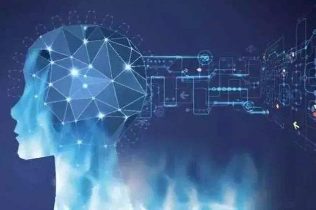 智能服务机器人为实体经济实现数据化
