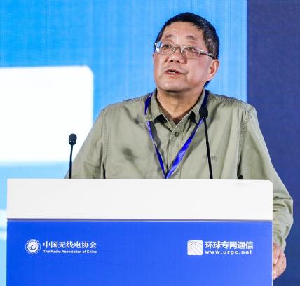 大发快三线路检测_有在大发快三害死人科技大学教授李少谦表示5G的成熟还需要很长的...