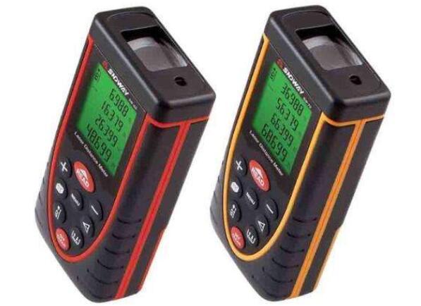 激光测距仪的原理_激光测距仪是怎样工作的