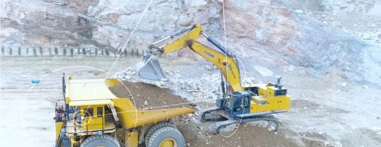 平行智慧矿山系统是怎样实现的