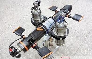 焊接机器人对弈机器人显身手,研发设计为企业智能制...