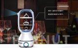 餐饮配送机器人在其他室内配送场景崭露头角