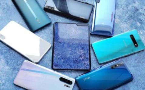 我国智能手机市场将正式进入一超两强时代