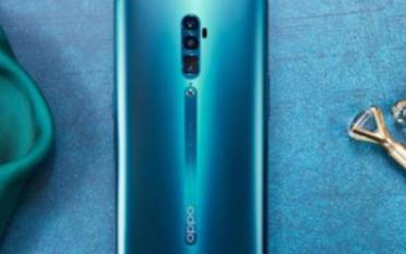 OPPO Reno 3配置曝光,索尼IMX686...